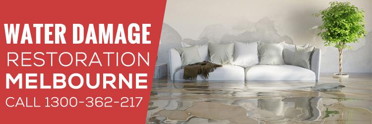 water damage restoration melbourne